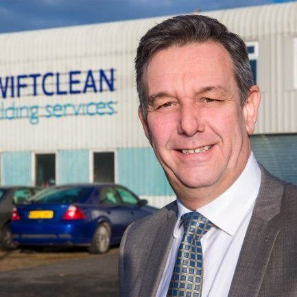 Resilient Management Solution testimonials swiftClean