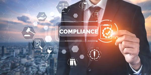 Fintech recruitment technology RegTech