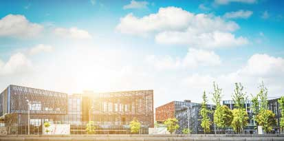 Facility Management & Building Management Systems